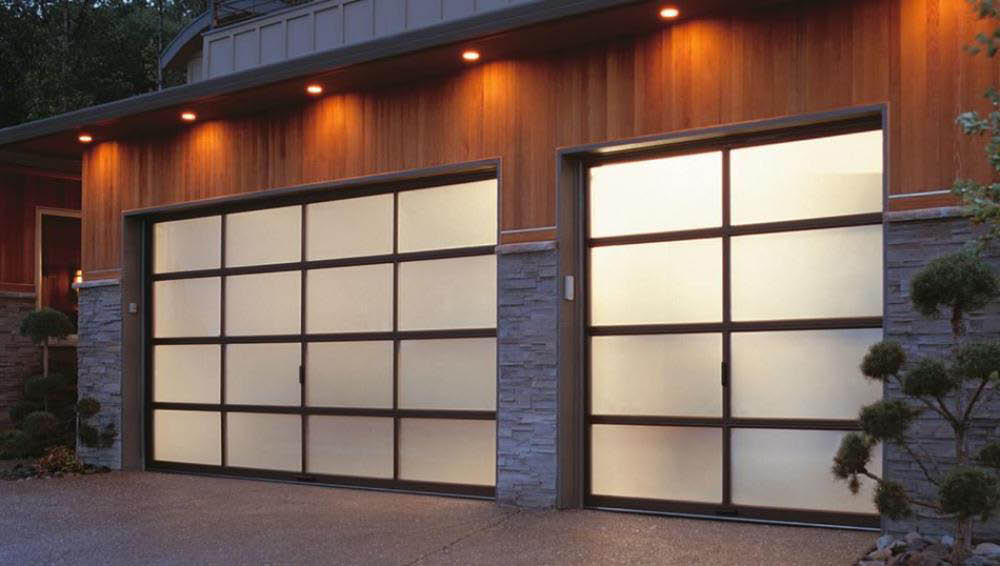 O'Brien Garage Door installation and repairs in Western Washington