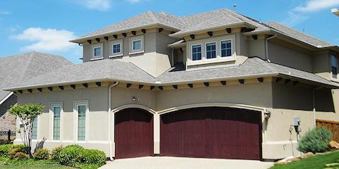 O'Brien Garage Door tune ups and openers in Western Washington