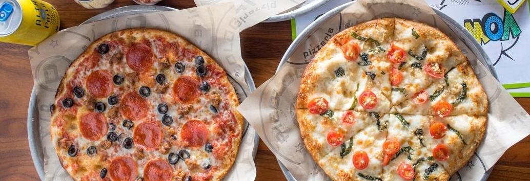 Pieology Pizzeria Louisville, Ky 40299