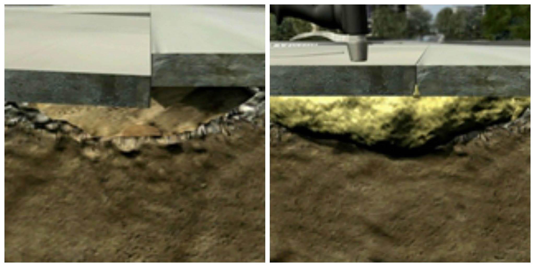 foundation repair near St Louis