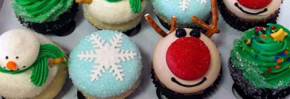 Pinkabella Cupcakes in Bothell, WA banner image