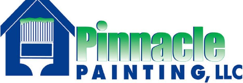 Pinnacle Painting, LLC Offers Pressure Washing and Custom Coatings Services banner