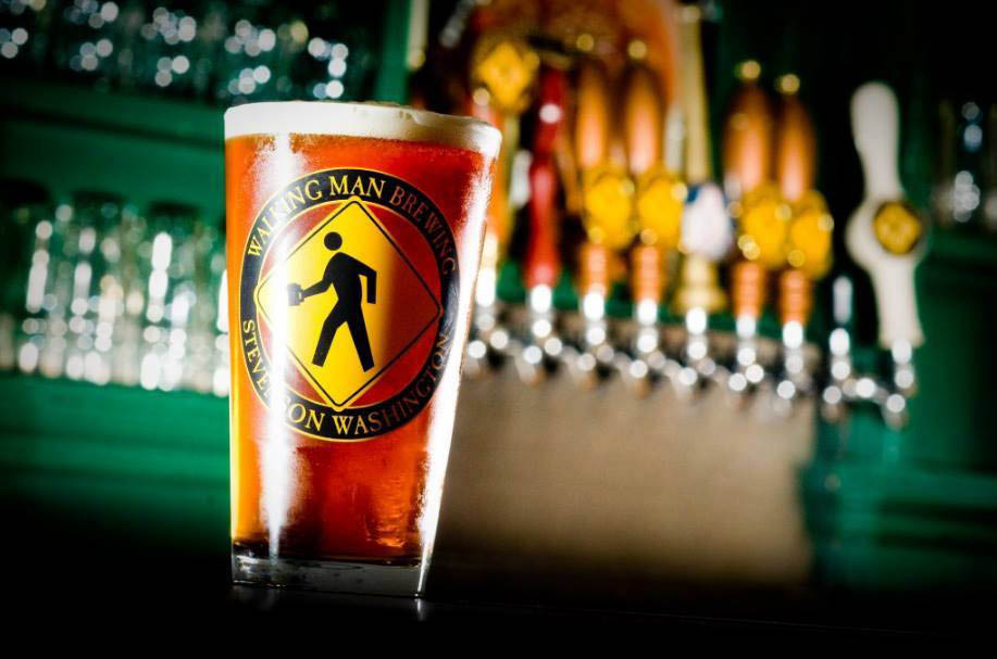 Quality beer from Pints Barn in Tumwater, WA - enjoy great beer - Tumwater pubs near me - Tumwater restaurants near me - dining near me - dining coupons in Tumwater, WA