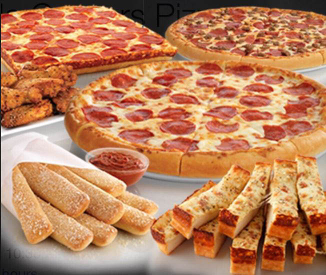 Little Caesar's, crazy bread, pepperoni pizza, pizza, bread sticks, extramostbestest, pizza delivery, Alexandria, Dumfries, Fredericksburg, Front Royal, Leesburg, Manassas, Stafford, Sterling, VA