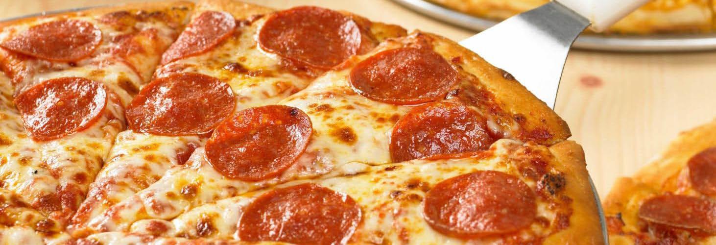 Pizzeria Scotty in West Allis WI best pizza in Milwaukee in 2014. Best Pizza in West Allis banner.
