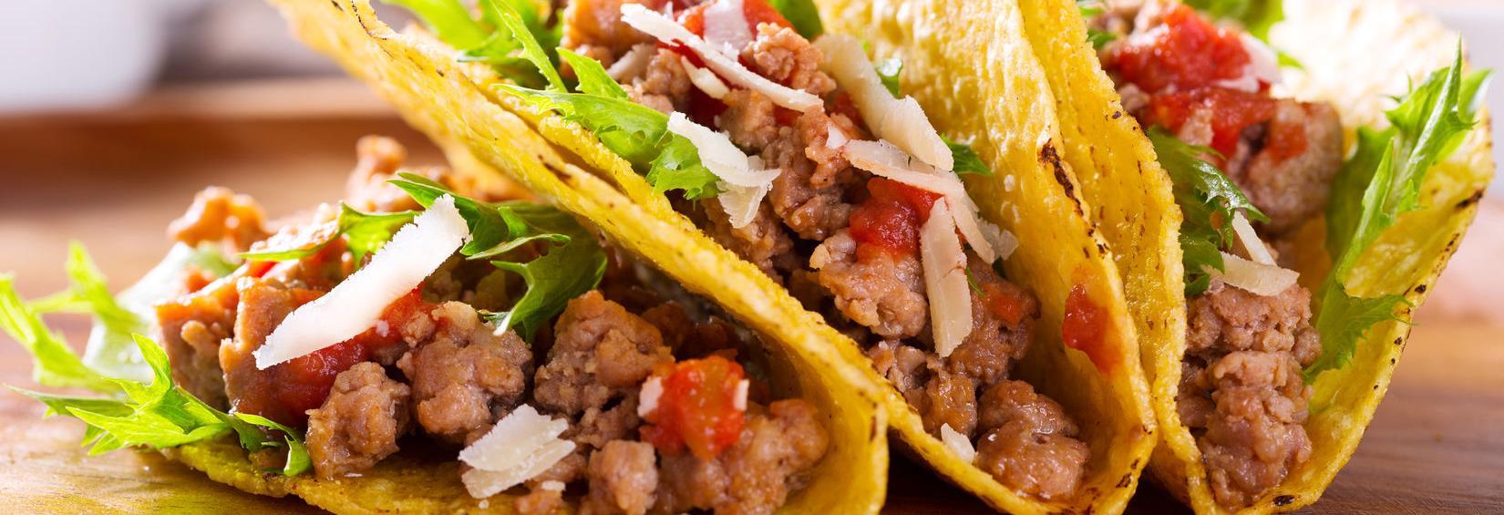 Plato Loco Mexican Restaurant in Red Oak banner