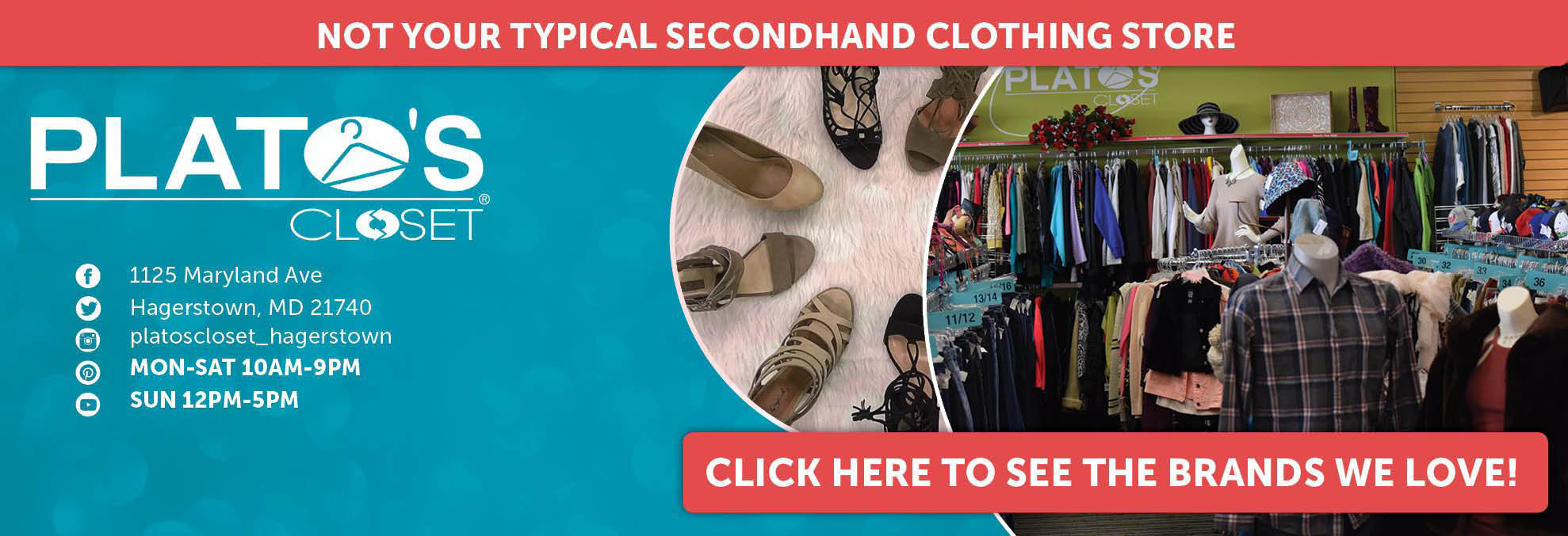 Plato's Closet, Clothing, Clothes Store, Consignment, Shop, Outfits