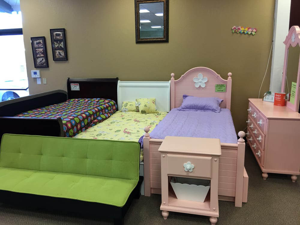 Bedroom sets at affordable prices in Concord, CA