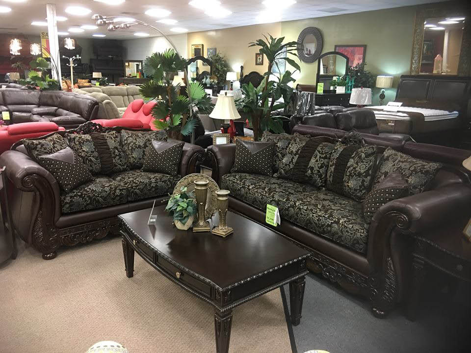 Living Room Furniture in Concord, CA