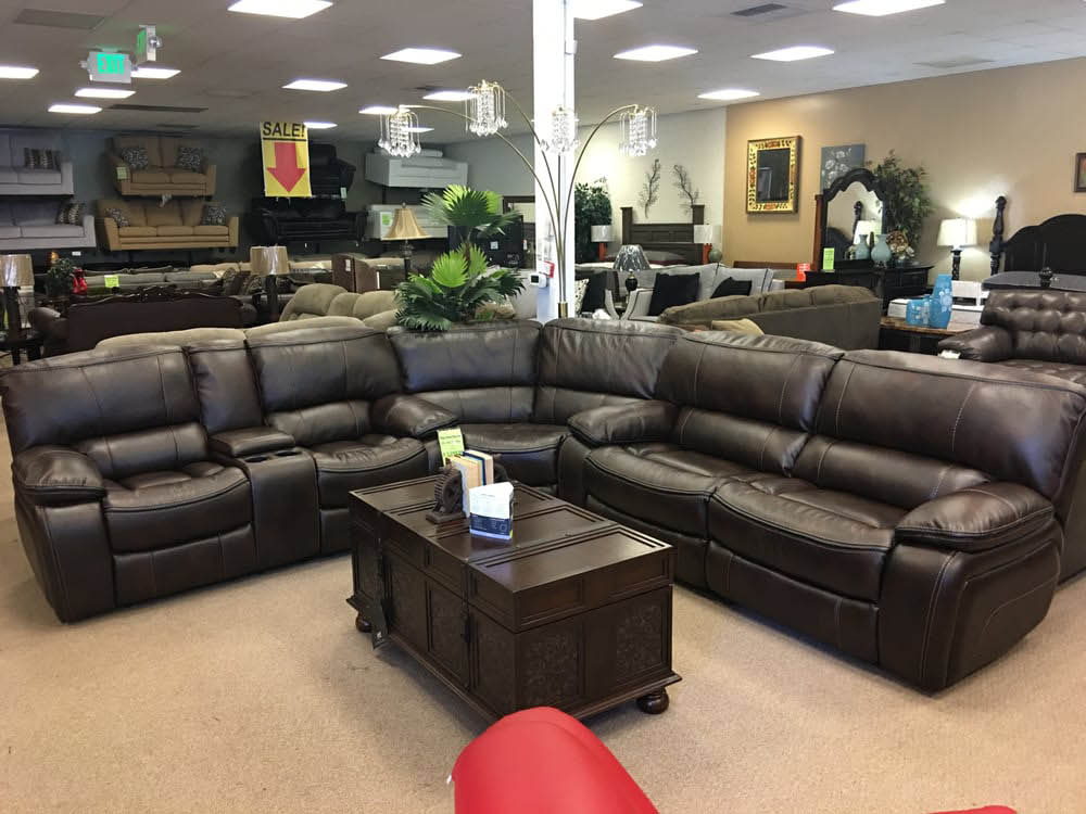 Great selection of Living Room Sectionals near Walnut Creek, CA