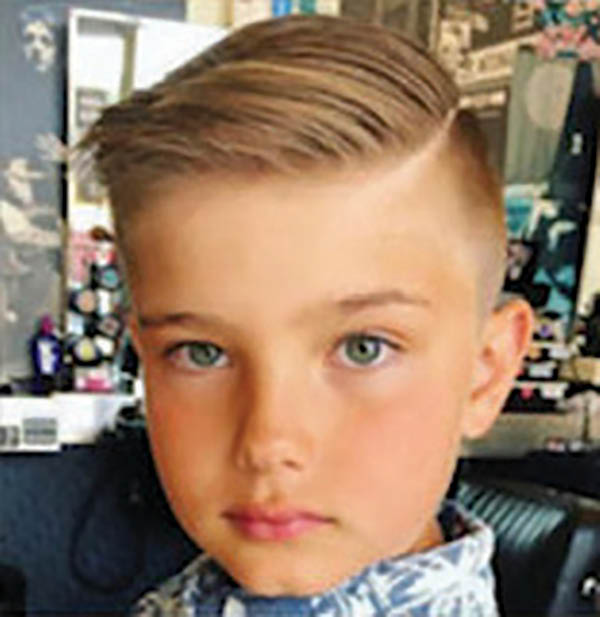cool hair cuts for boys