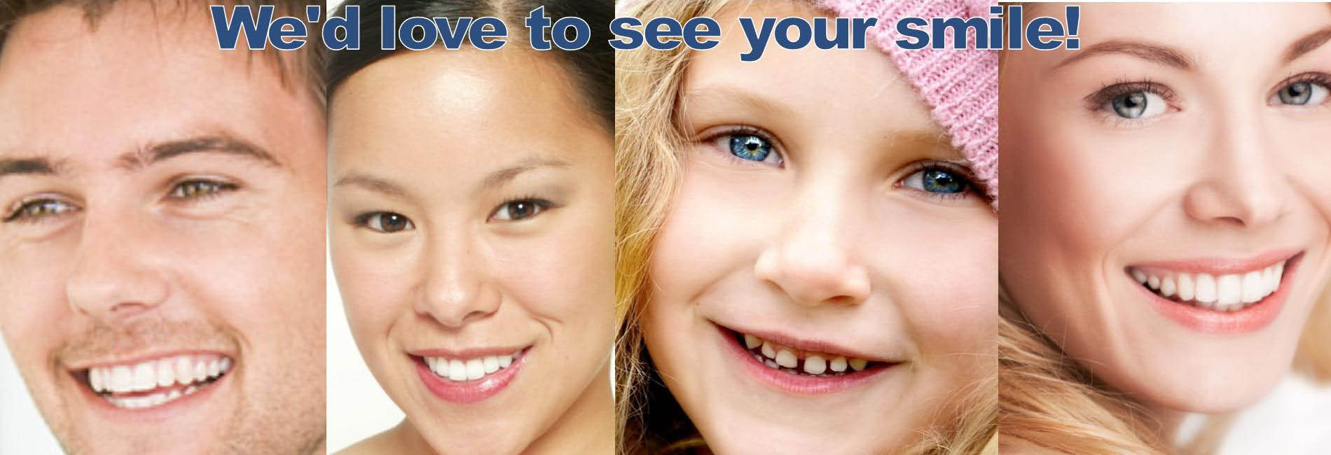 cosmetic and general dentistry in West Des Moines, Iowa