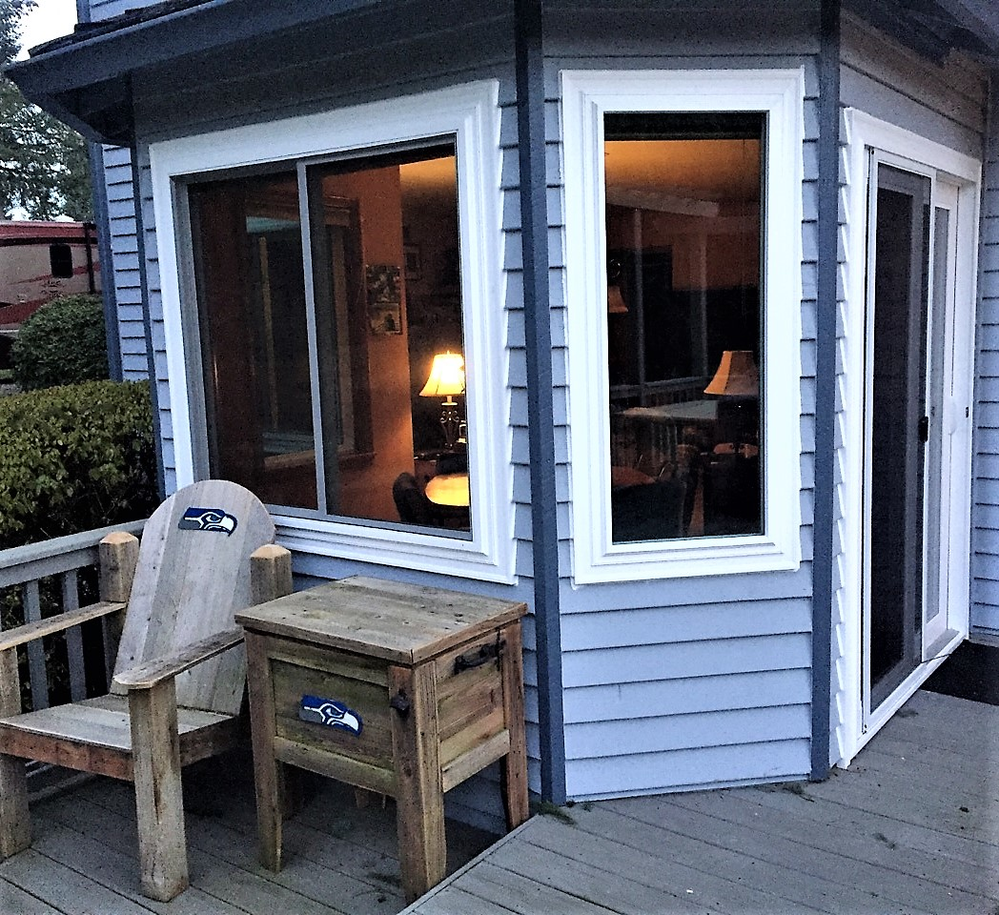 Polar Bear Energy Solutions - window replacement - door replacement - window installation - door installation - Mukilteo, WA