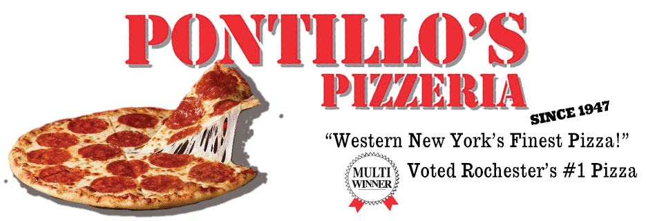 pontillos pizzeria coupons west ridge road greece ny