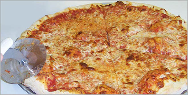 Pontillo's Pizza Irondequoit NY coupon quality specialty buffalo chicken wing pizza