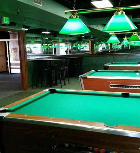 Bowlero Lanes - pool hall - Lakewood, WA - bowling - billiards