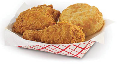 photo of Popeyes Chicken and Biscuit in New Baltimore, MI