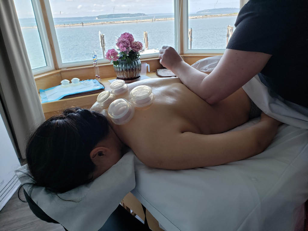 Precious Medical Spa - Everett, WA - Everett massage therapy near me - massage therapy in Everett - massage and cupping near me