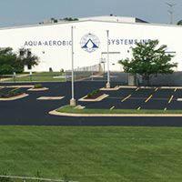 parking lot paving; striping; asphalt paving Premier Pavement Solutions Illinois