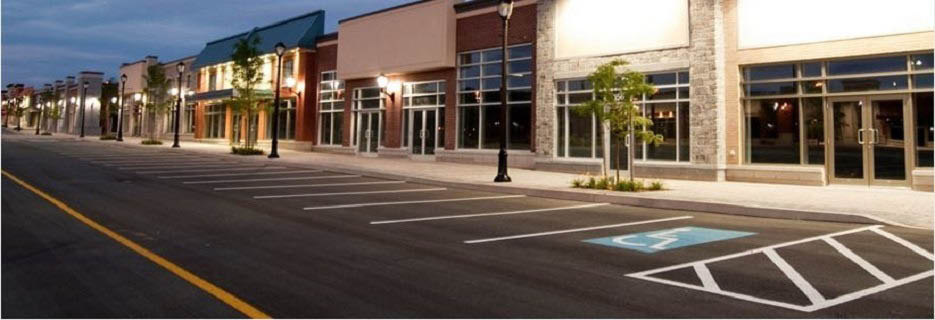 Premier Pavement Solutions in Rockford, IL banner