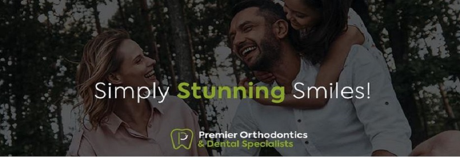 Premier Orthodontics & Dental Specialists in IL banner