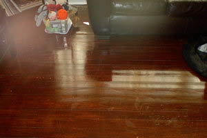hardwood floor cleaning near Hunter's Creek