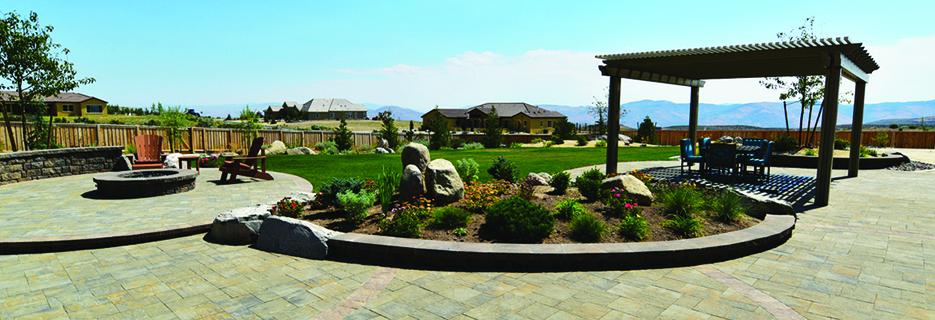 Jeff's Landscaping & Yard Service, LLC banner Prescott, AZ