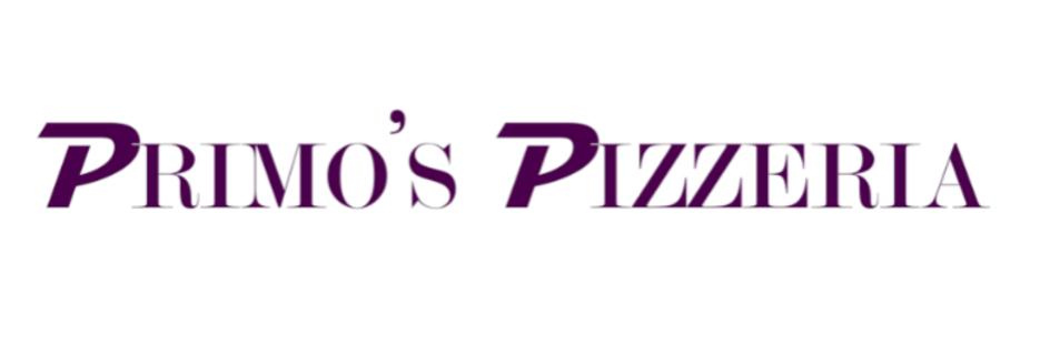 Primo's Pizzeria!