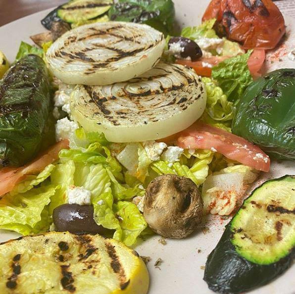 Lebanese restaurant in Arlington, TX