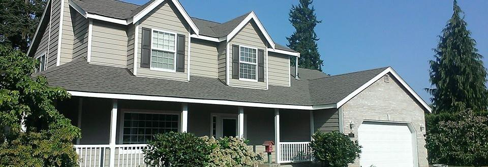 ProEnd Painting in Puyallup, WA banner image