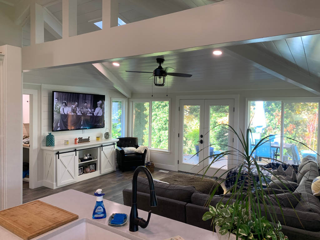 ProEnd Painting in Puyallup, WA - interior painting - painters near me - painting companies near me - painting company in Puyallup, WA