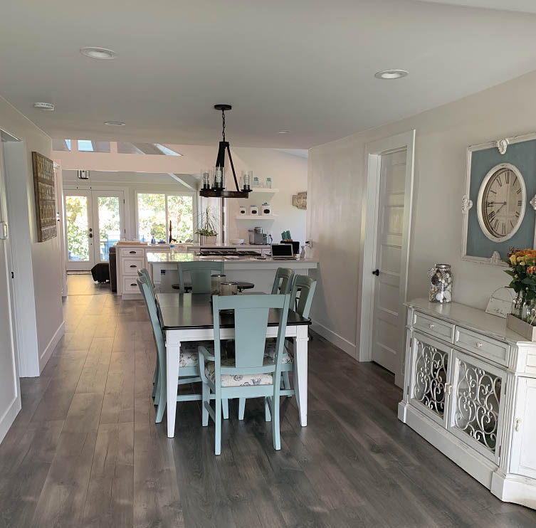 Interior painting - exterior painting - paint the inside of my home - paint the outside of my home - painters near me - painting companies near me - ProEnd Painting in Puyallup, Washington