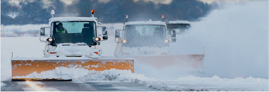 Pro Plowing INC in Northbrook, IL banner ad