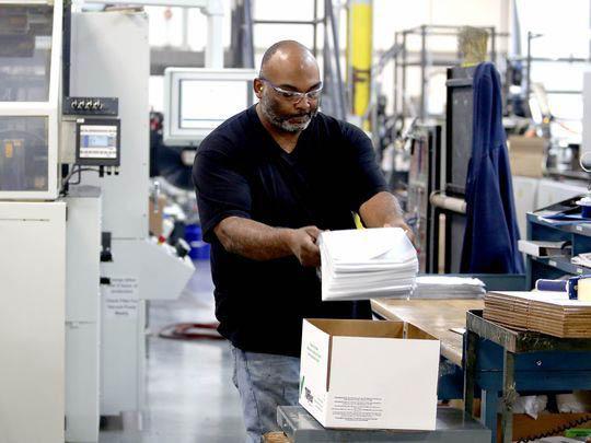 Employment, Packaging, Job, Benefits, Hiring