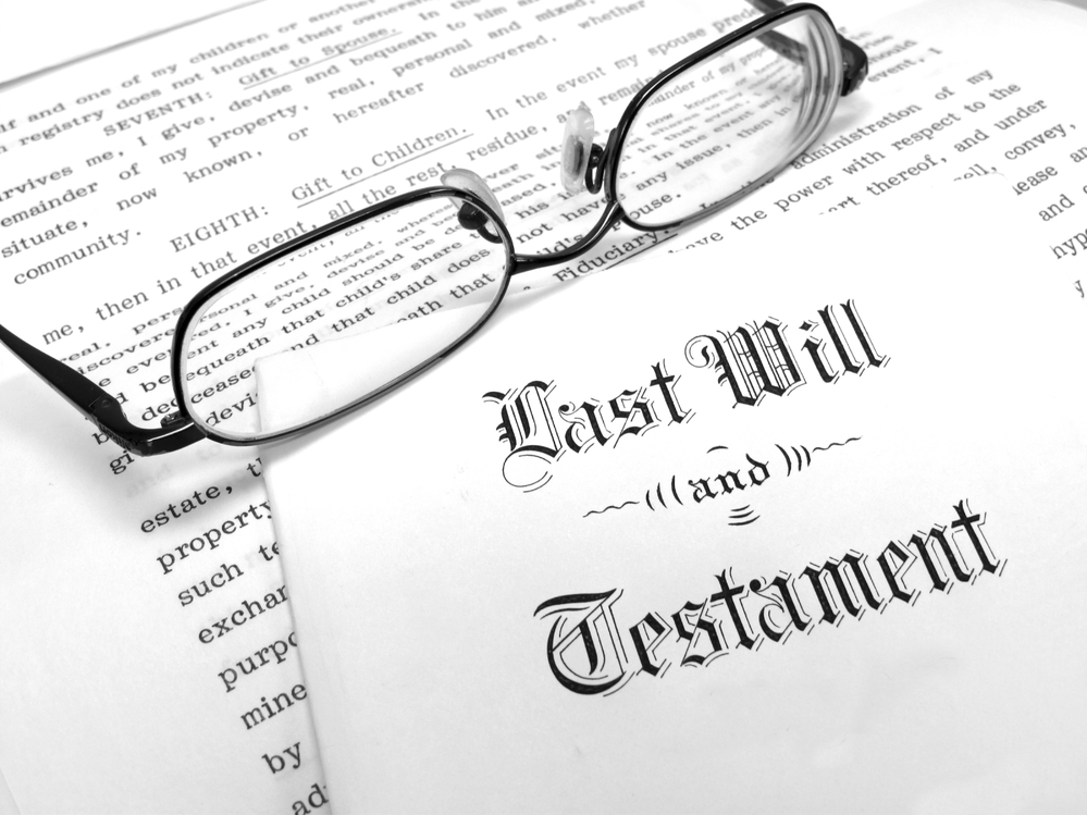 Rachel Flanagan Frost Probate and Estate Administration