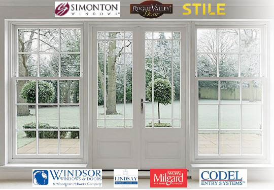 Procraft Industries - professionally crafted windows & doors - window installation - local top quality manufacturers