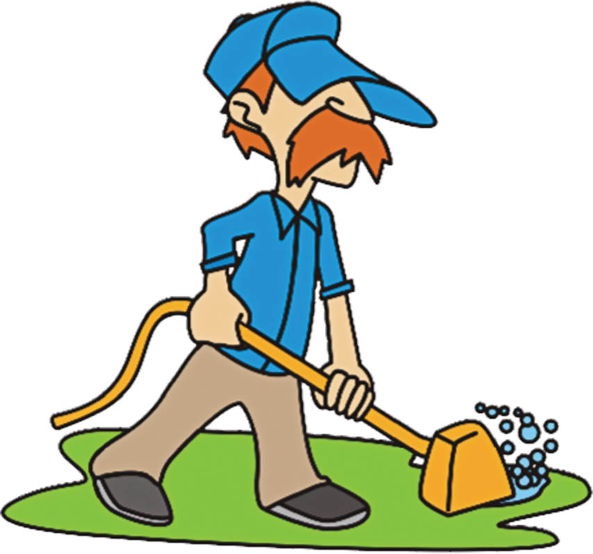 Leave the carpet cleaning to Professional Carpet Care in Nashville