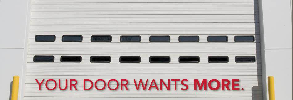 garage door commercial grand rapids west michigan overhead door