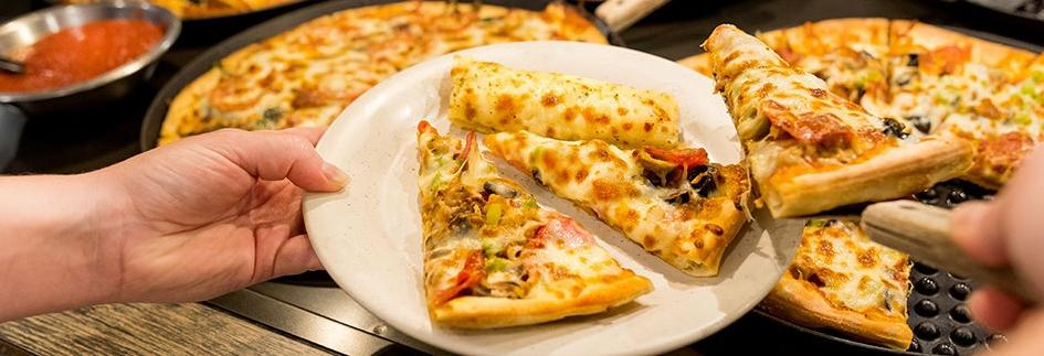 Franco's New York Pizza in Murrells Inlet, SC banner