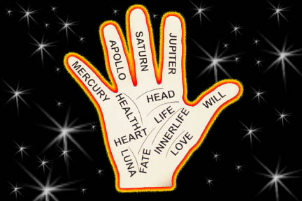 Picture of Palm readings by Psychic Boutique Readings by Jennifer near Slinger, WI