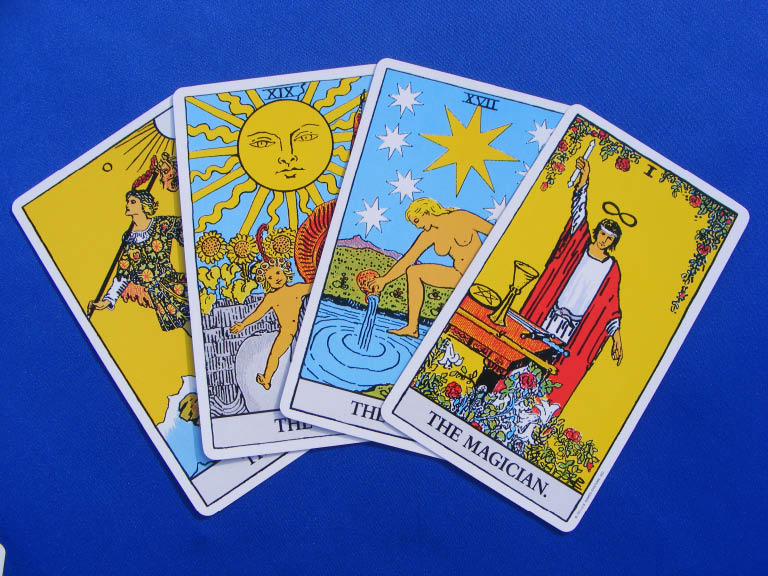 Picture of Tarot Cards by Psychic Boutique Readings by Jennifer in West Bend, WI