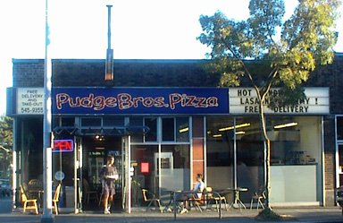 Pudge Bros. Pizza offers free delivery in Seattle, WA