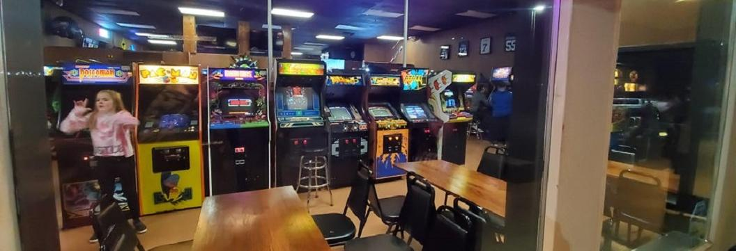 Purdy's Arcade & Craft House in Sumner, WA banner image