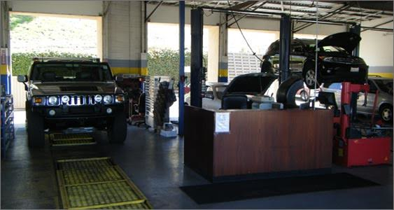 Purrfect Auto Service, West Covina, CA, Car Repair