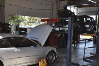Purrfect Auto Service Oil Change, West Covina, CA