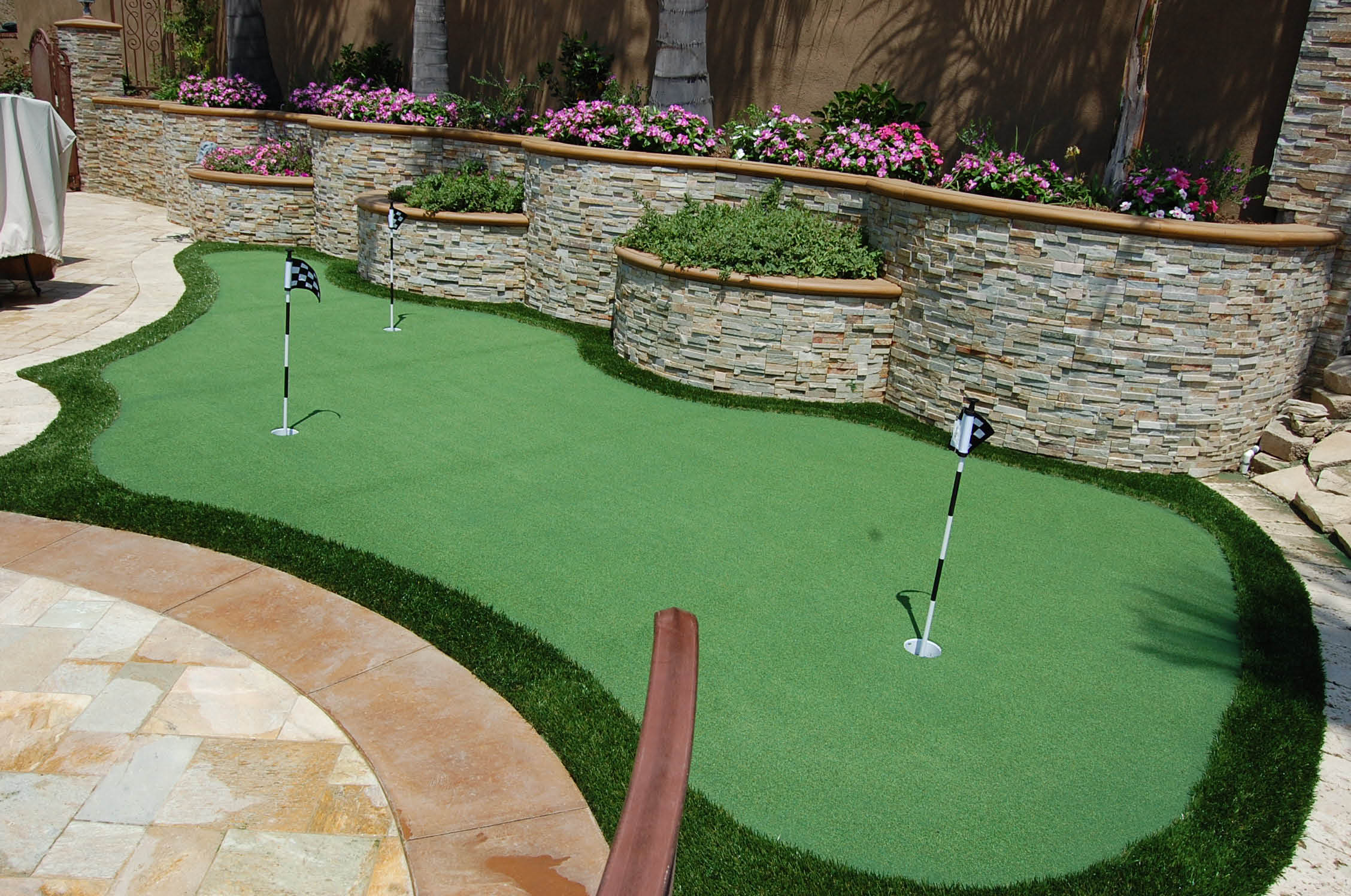 artificial grass coupon near me putting green turf near me