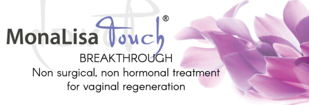Puyallup Surgical Consultants main banner image - MonaLisa Touch Breakthrough