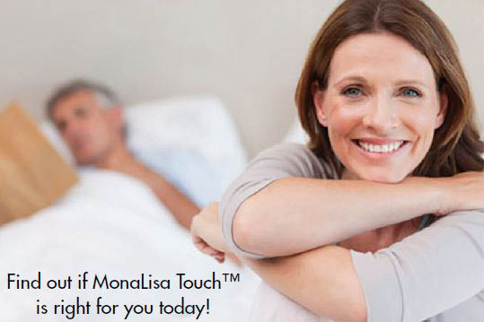 Call Puyallup Surgical Consultants today to see if MonaLisa Touch is right for you - painless vaginal health treatment - Puyallup, WA
