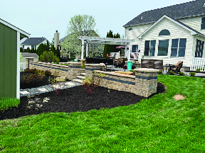 landscapers amherst ohio