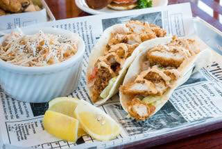 Seafood Restaurant Coupons near Tampa Taco  coleslaw  Southern Cooking